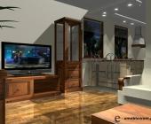 aranzacje-kuchni-w-stylu-klasycznym-salon