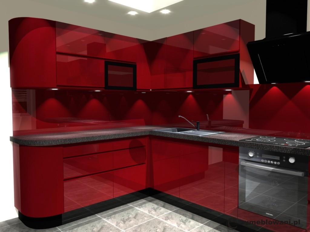 Projekt kuchni w bloku # Kuchnia W Bloku Zdjecia