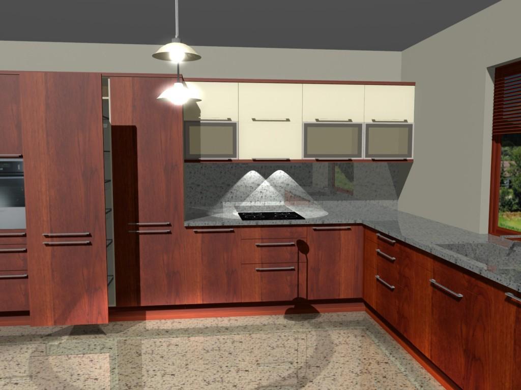 cargo w kuchniach