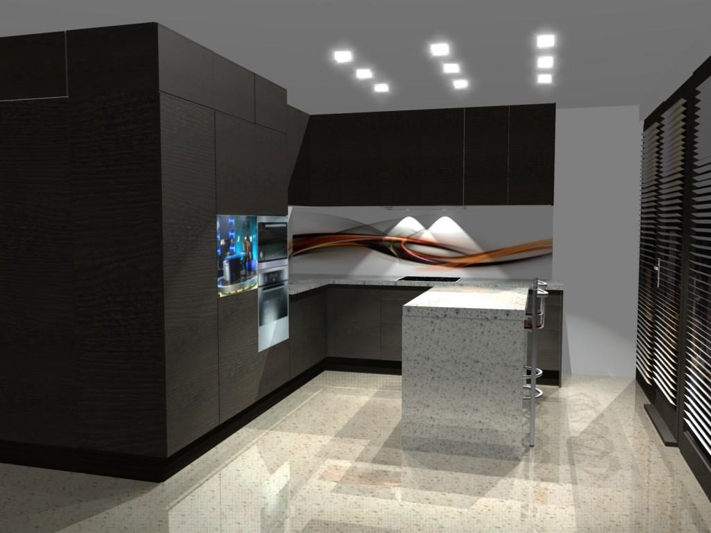 projekt kuchni nowoczesnej8