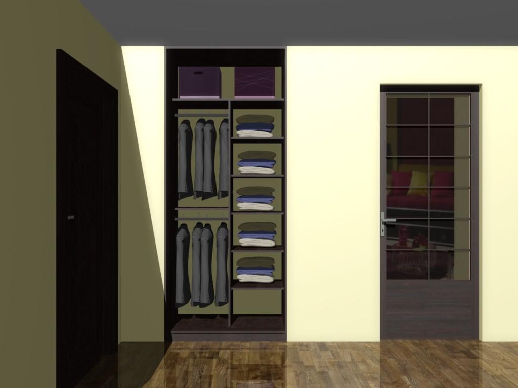 projekt szafy1