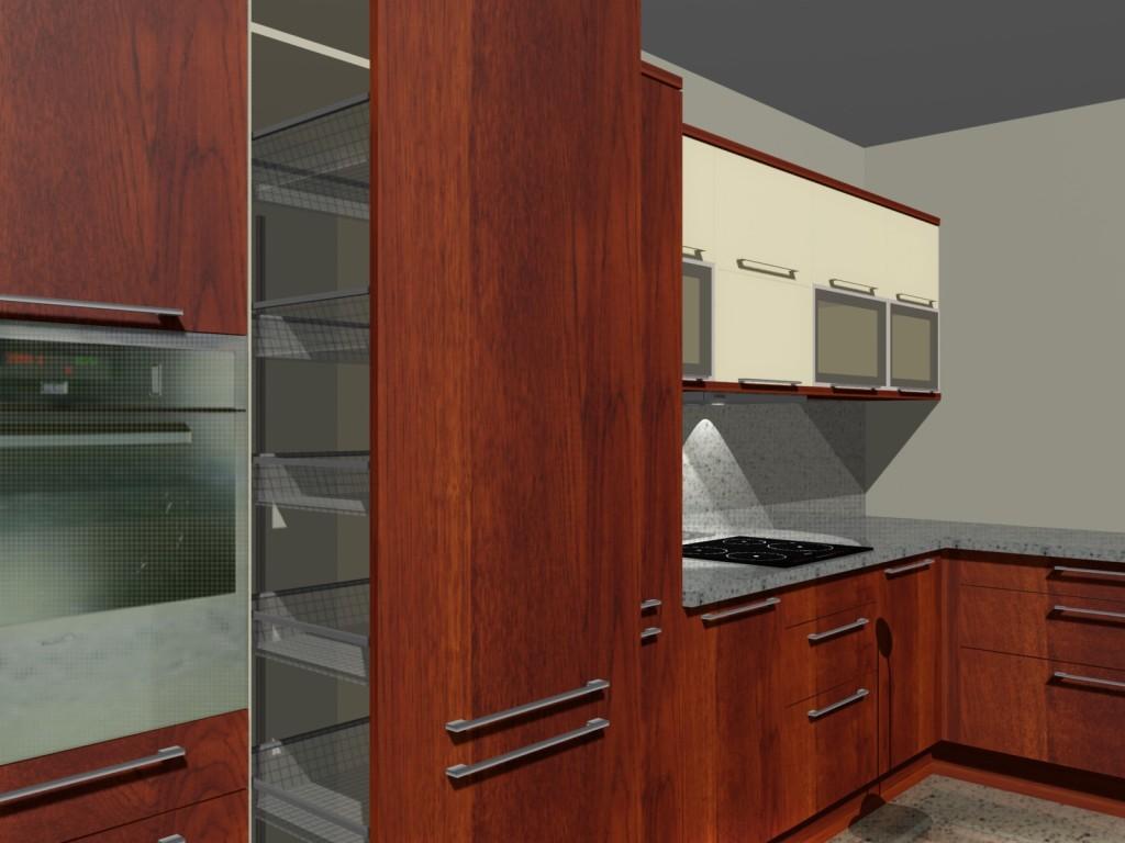 Jakich błędów nie popełnić podczas projektowania kuchni