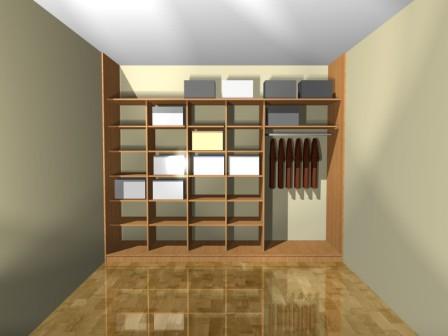 projekty szafy szafa na rzeczy malo uzywane