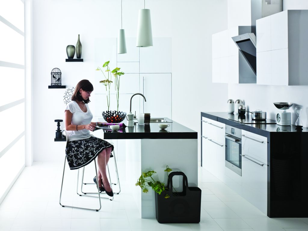 projektowanie mebli kuchennych