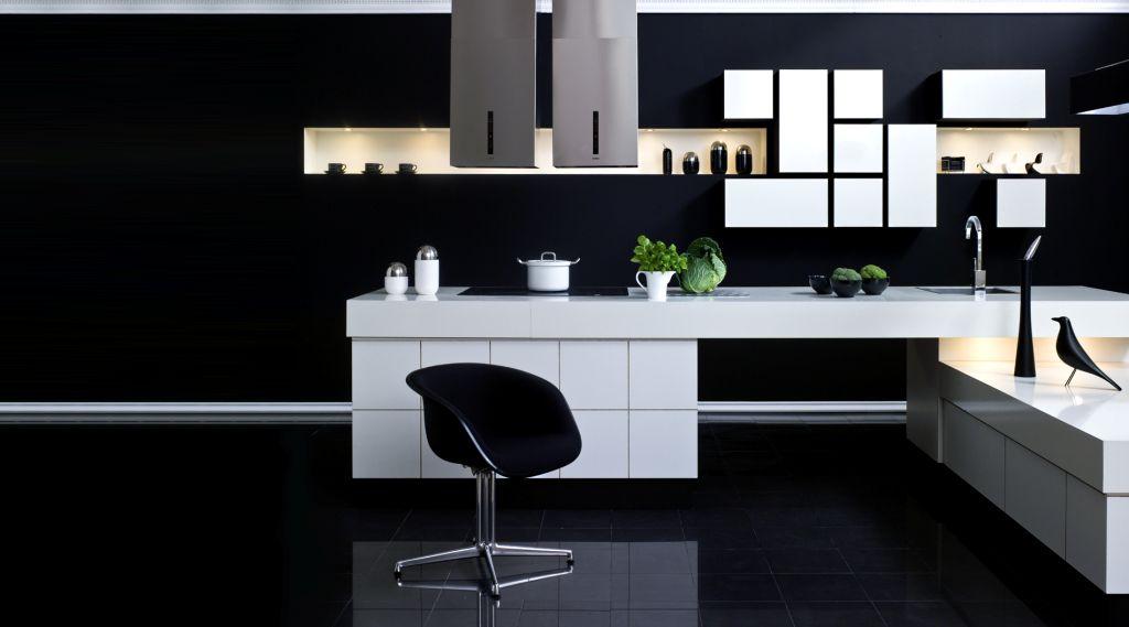 projekty kuchni z salonem zdjęcia
