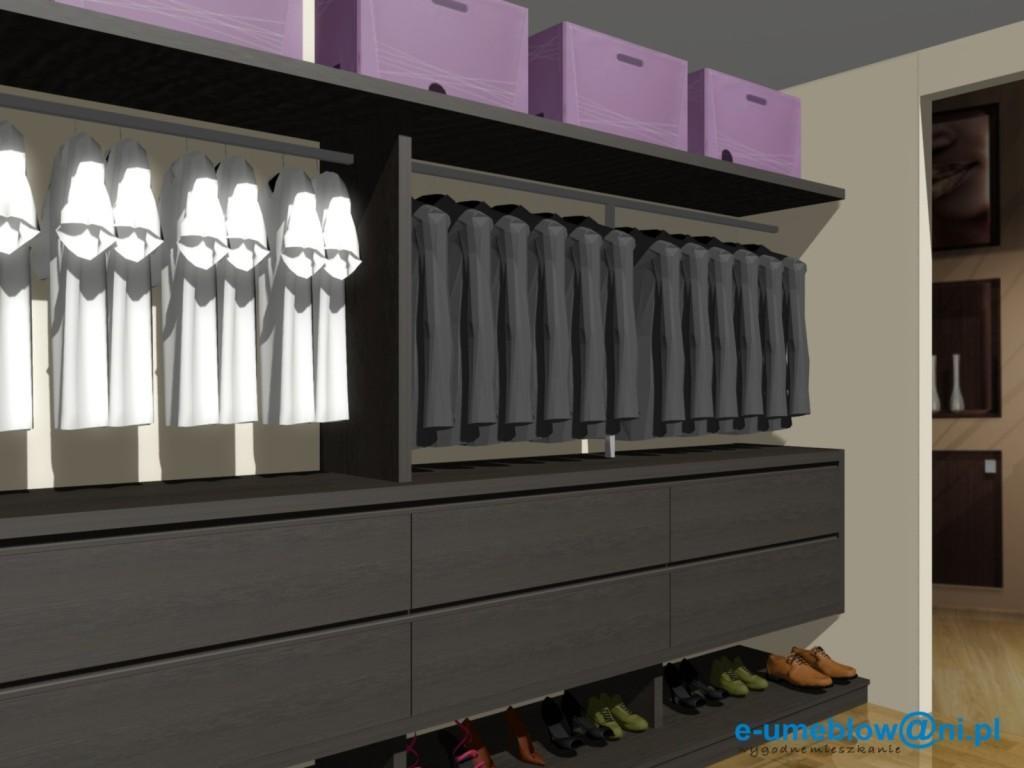 aranżacja garderoby (2)