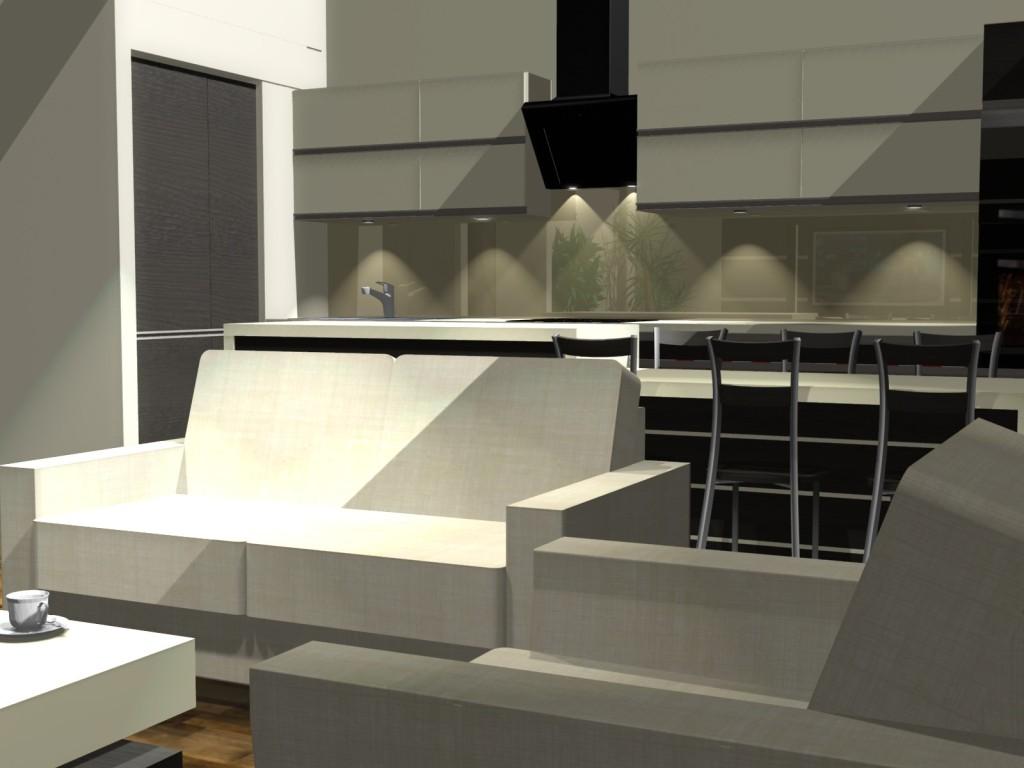Projekty kuchni online