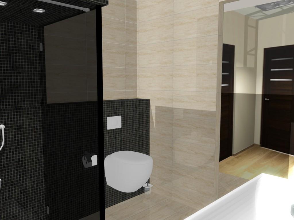 projekt łazienki 268