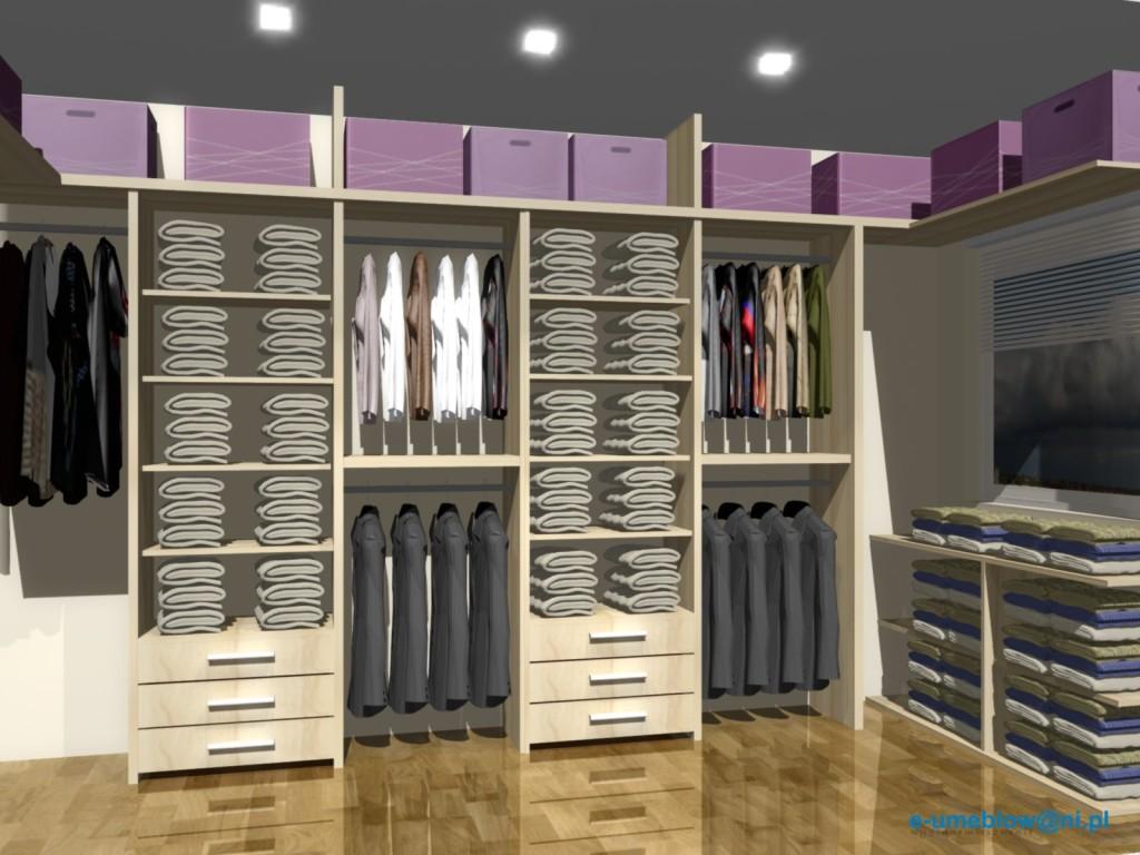 projekt garderoby (8)