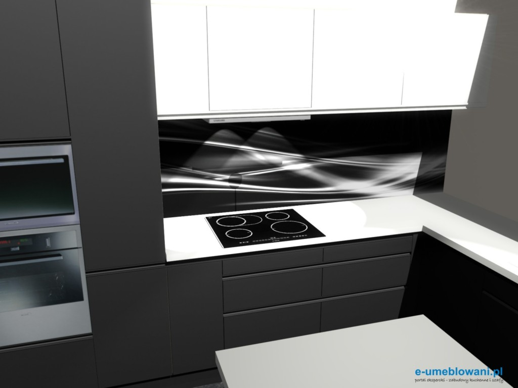 projekt kuchni 241
