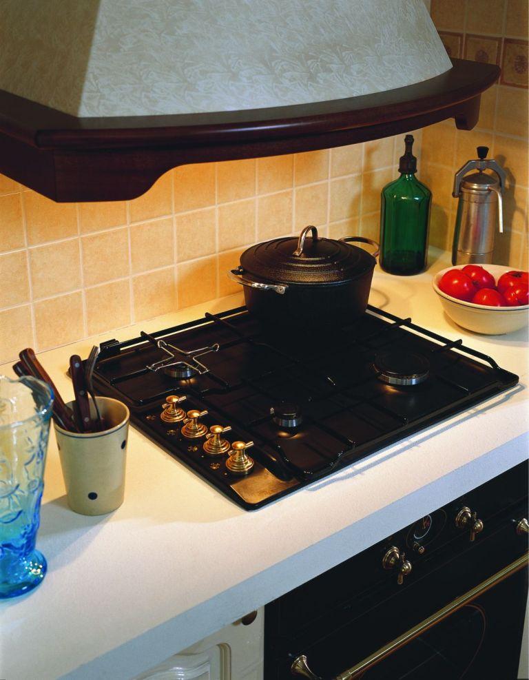 Jak zmienić swoją kuchnie, nie wydając fortuny