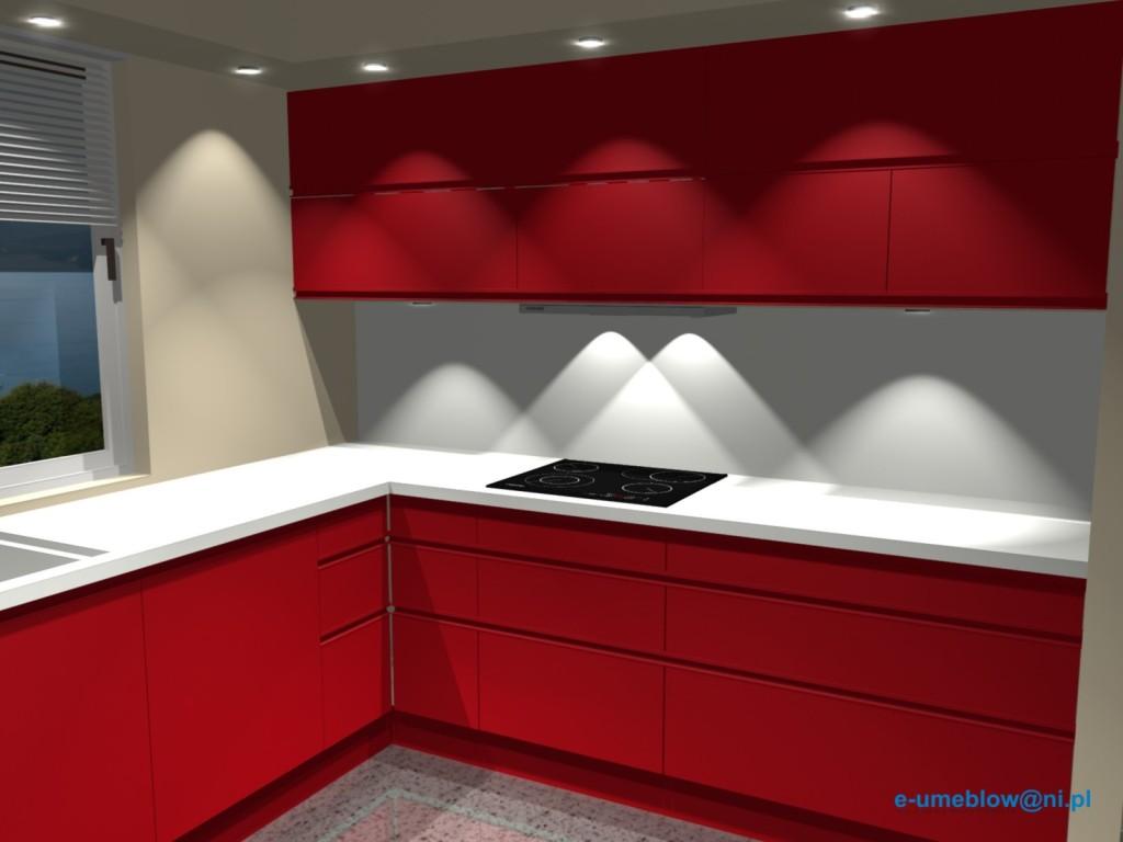 Jak zaprojektować kuchnię