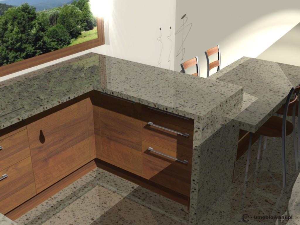 projekt kuchni z polwyspem (2)