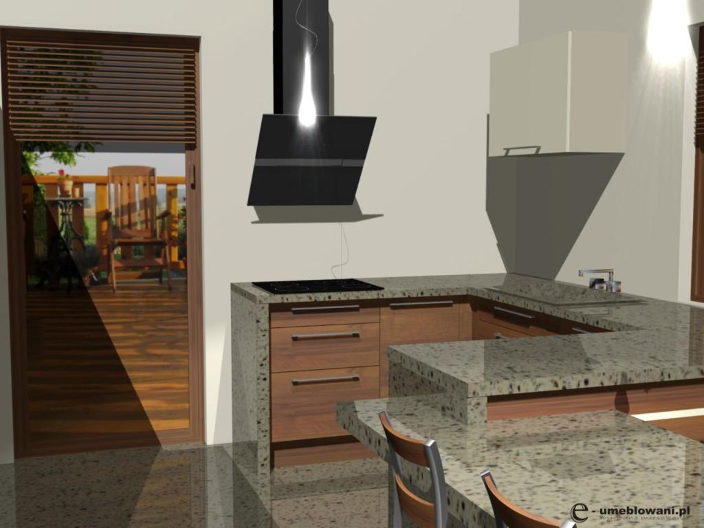 projekt kuchni z polwyspem (6)
