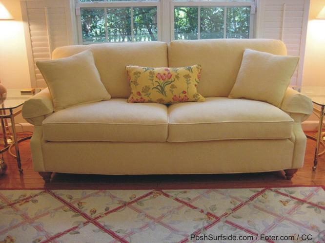 salon, meble tapicerowane, kanapa