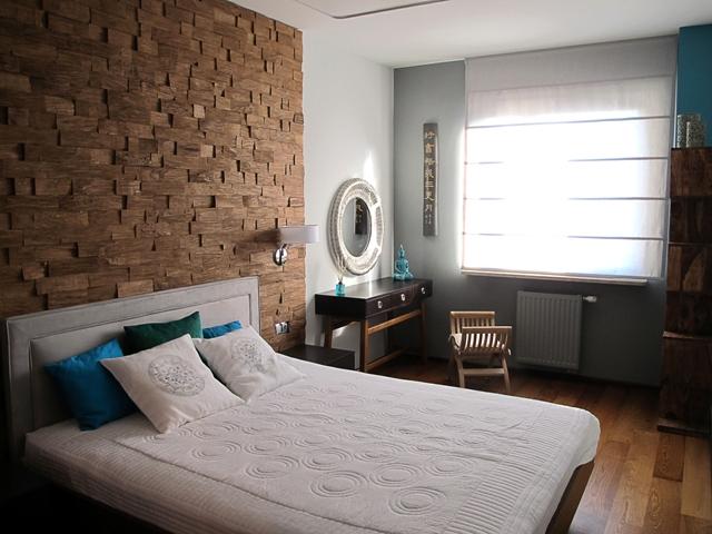sypialnia orientalna, łóżko białe, BM_z nutą orientu 5