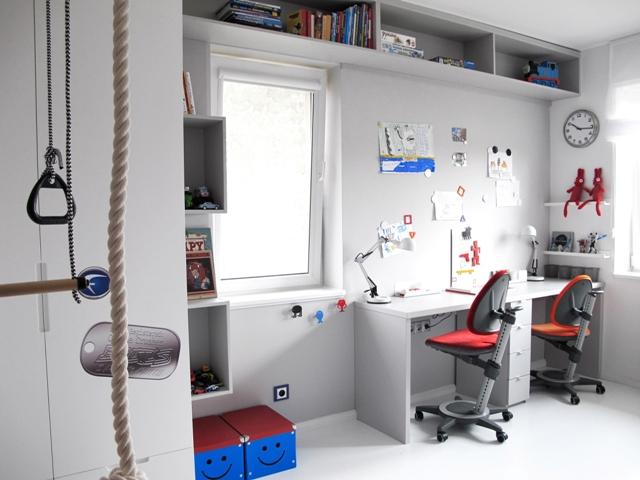 BM_pokój dziecięcy 11, biurko