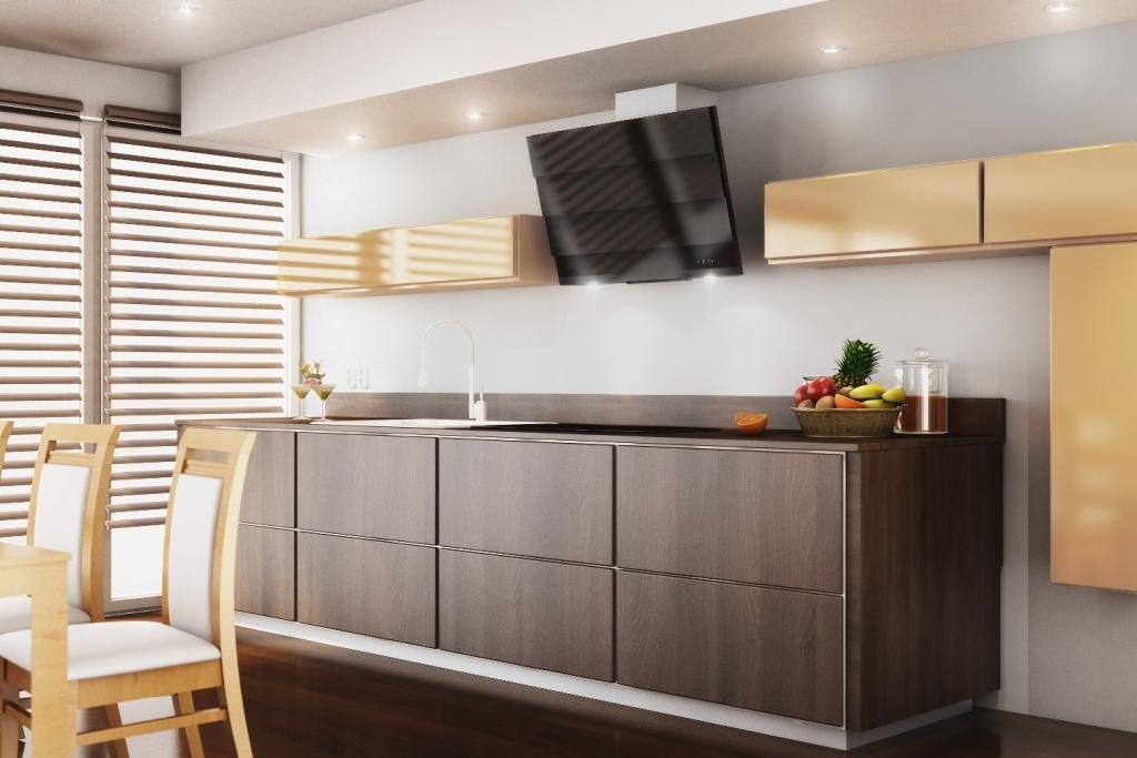 kuchnia drewno, Citro X, stół