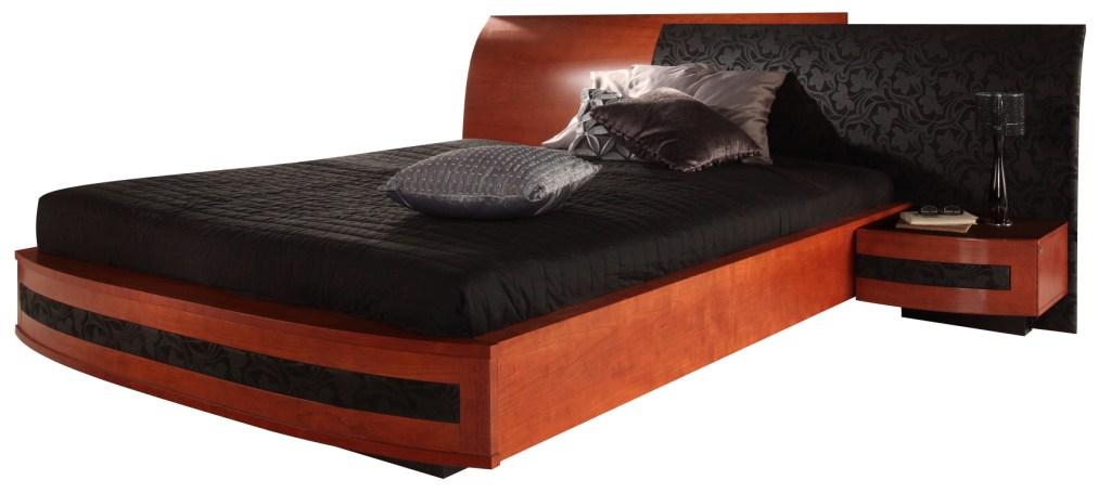 Mebin ArtModulo łóżko