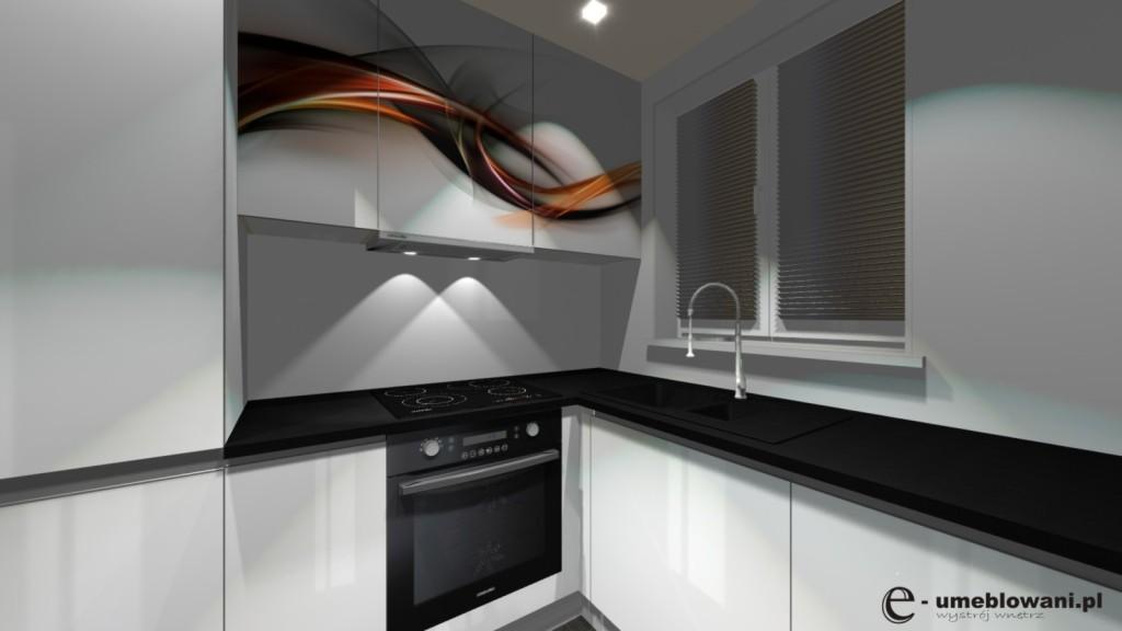 biała kuchnia_fronty_białe_fornty_z grafika (1)