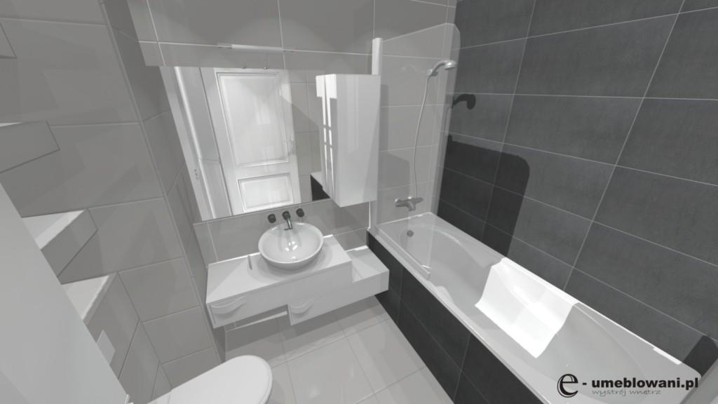 mała_łazienka_biała_szara_wanna_z_parawanem