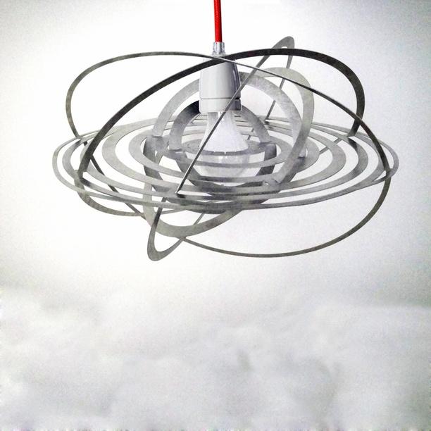 fab-lampa układ wszechświata