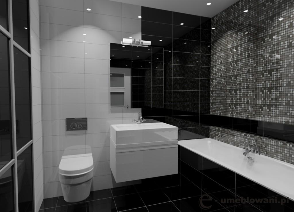 Aranżacja_projekt_łazienki_wystrój_nowoczesny_w_kolorach_czarny_biały_1208141