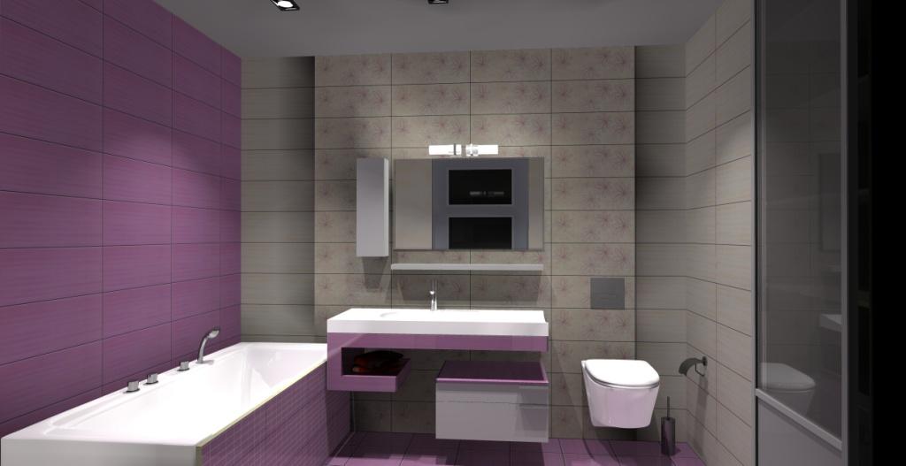 łazienka-krem-fiolet-plytki-opoczno-capri-umywalka-nablatowa-wanna