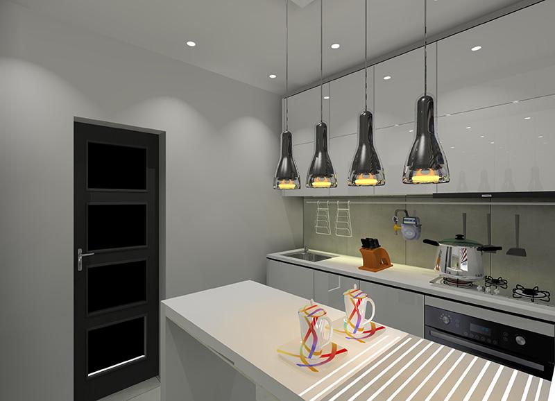 Mała Kuchnia W Bloku Z Wielkiej Płyty Projekty Wnętrz I Aranżacje