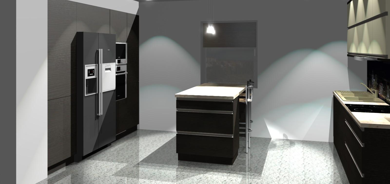trendy w projektowaniu kuchni