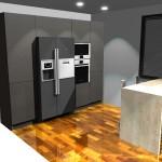 montaż kuchni