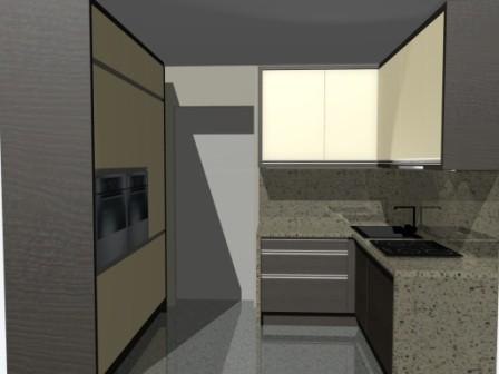Kuchnia W Bloku 3m Kopia Projekty Wnętrz I Aranżacje