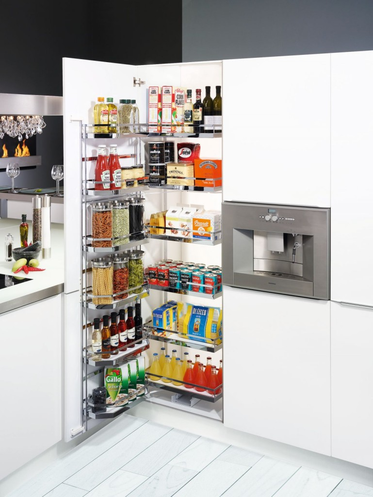Co to jest cargo w kuchni