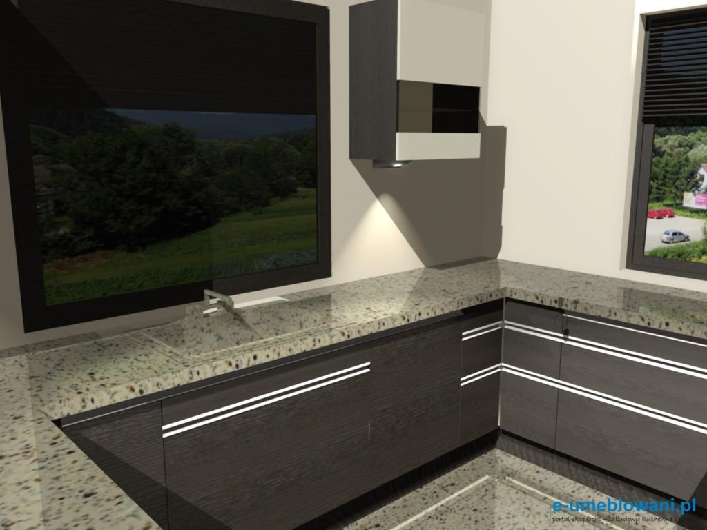 projekt kuchni 237