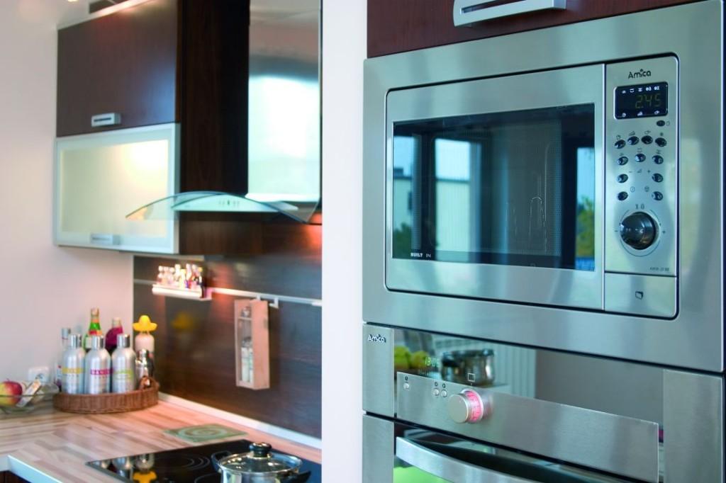 Pomysły na nowoczesną kuchnię