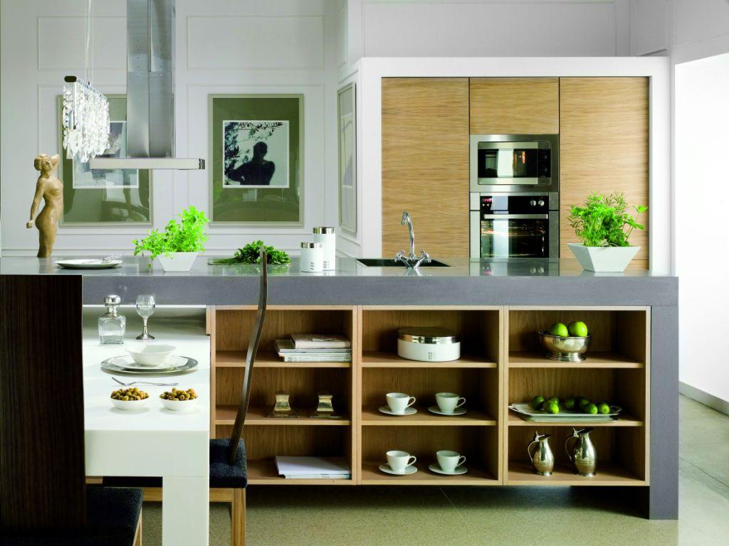 Aranżacje Kuchni Inspiracje Projekty