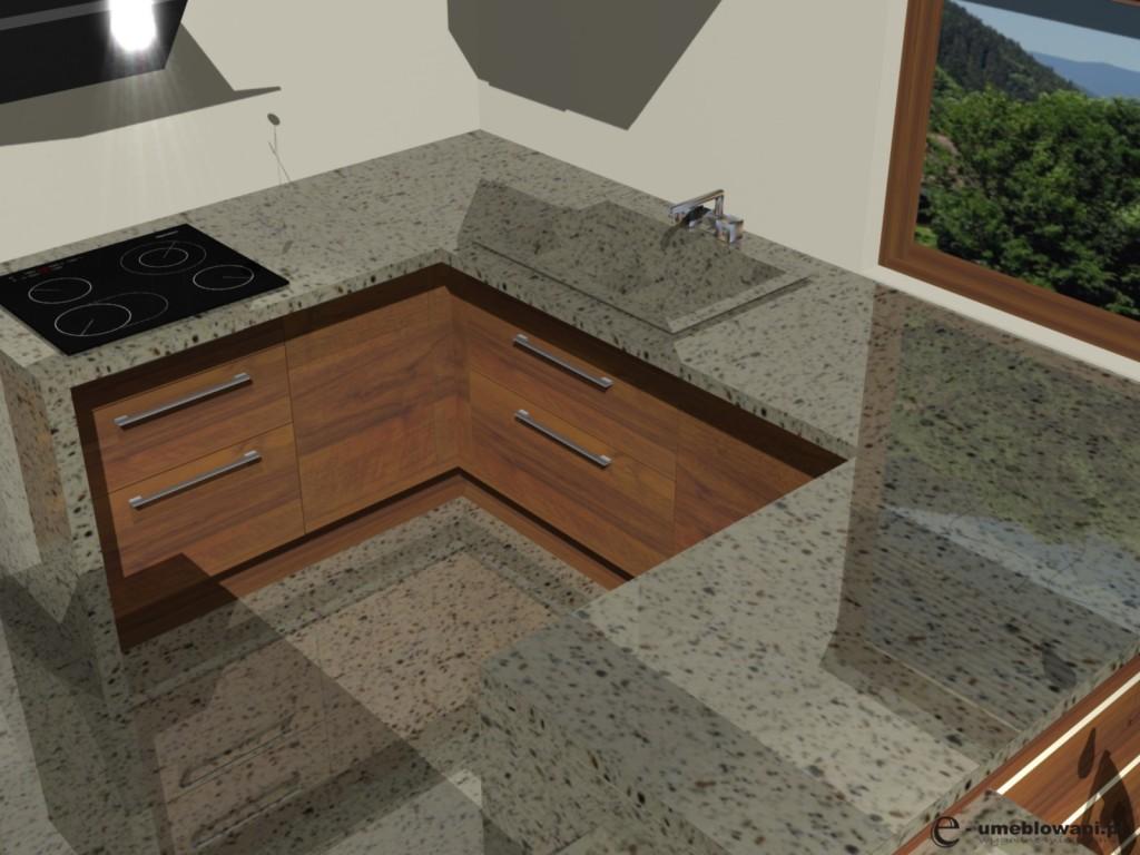 projekt kuchni z polwyspem (3)
