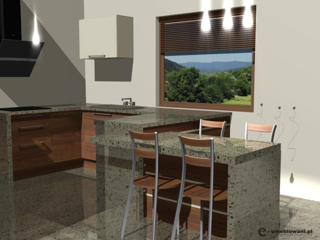 projekt kuchni z polwyspem (5)