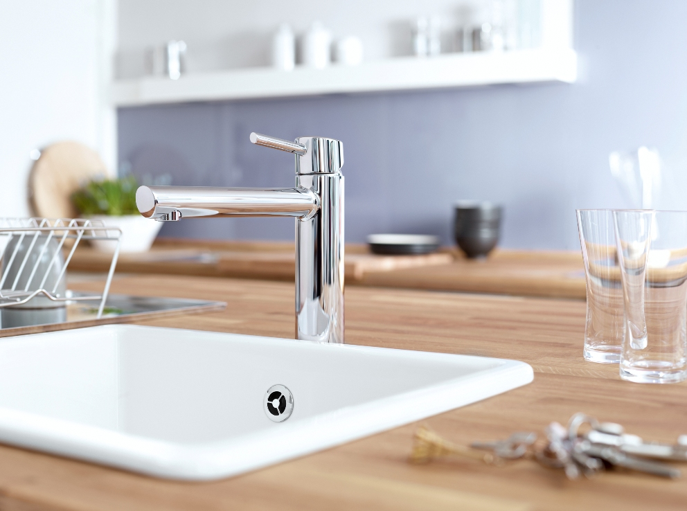 GROHE Concetto Kueche Ambiente