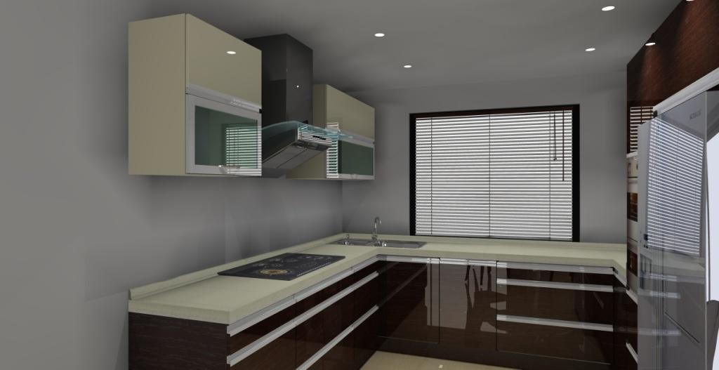 kuchnia-połysk-wanilia-braz-jedno-okno